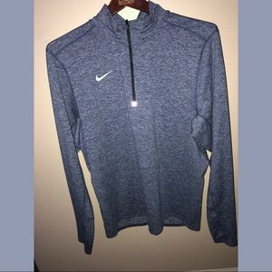 Nike Golf Quarter Zip